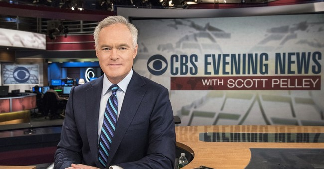 CBS' Pelley noted for blunt evaluations of Trump
