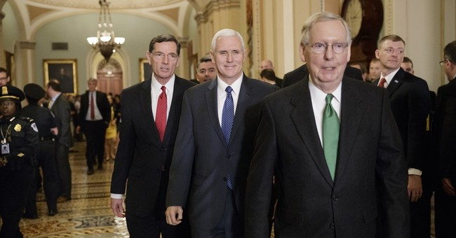 AP Explains: How to transform GOP health care plan into law