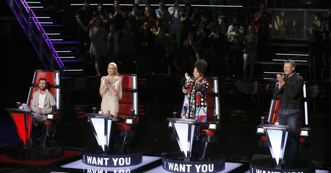 Return of 'Voice' leads NBC to ratings victory