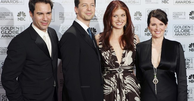 'Will & Grace' stars share pictures from series' revival