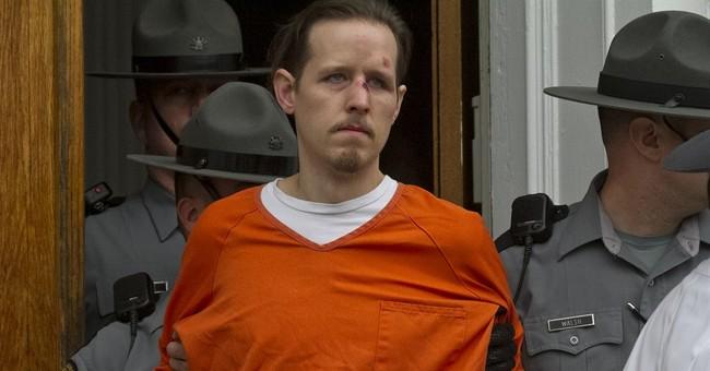 On eve of trial, mother of ambushed trooper seeks justice