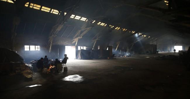 European rights official denounces new Hungarian asylum law