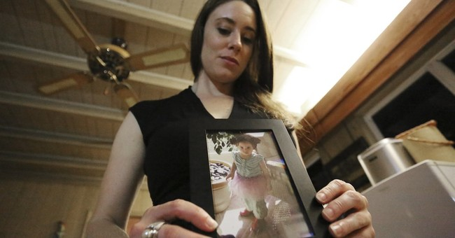 Casey Anthony: 'A lot of parallels' to OJ Simpson's case