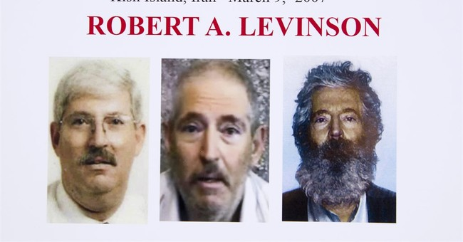 Key events in case of ex-FBI agent lost in Iran on CIA job