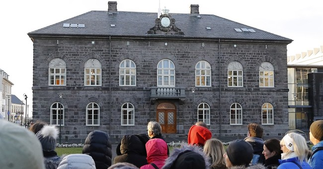 In world first, Iceland to require firms to prove equal pay
