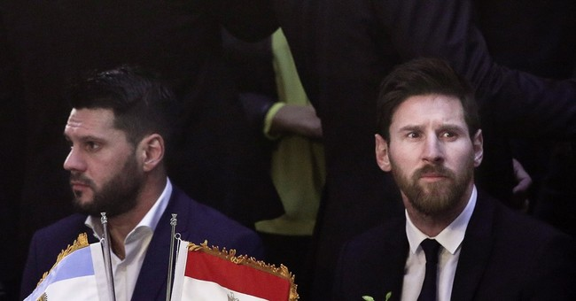 Egypt's best known archaeologist called Messi an idiot