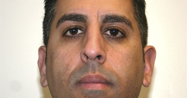 Police officer charged with assault over violent arrest