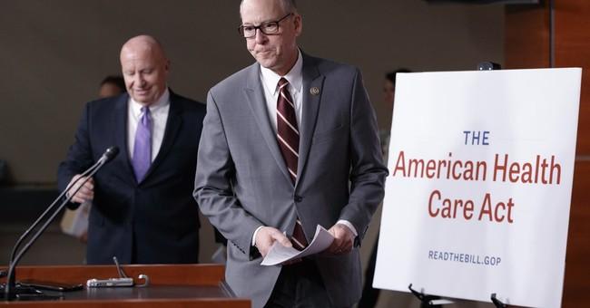 GOP health care bill compared with Obama-era law