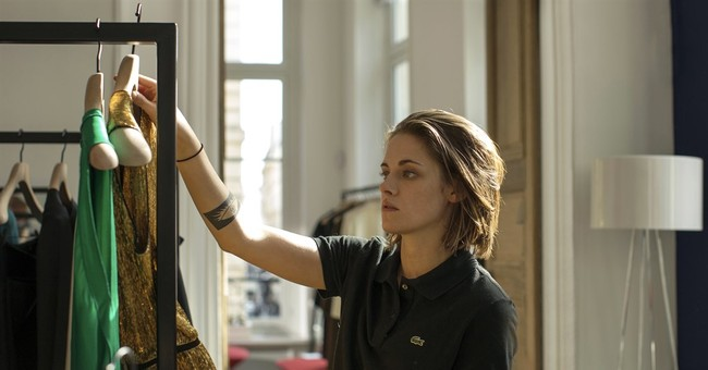 Review: Kristen Stewart, otherworldly in 'Personal Shopper'