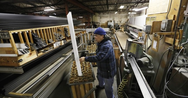 Businesses get pushed out as industrial districts rebuild