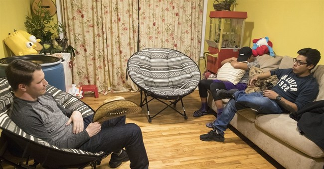 Where Trump won in NYC, residents allay immigrants' fears