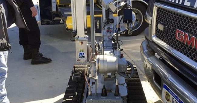 Repairs from Michigan sinkhole to take until Thanksgiving