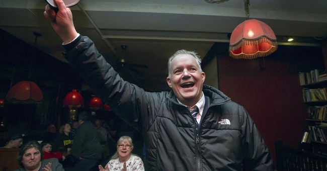 Mayor believes his Syrian refugee plan cost him re-election