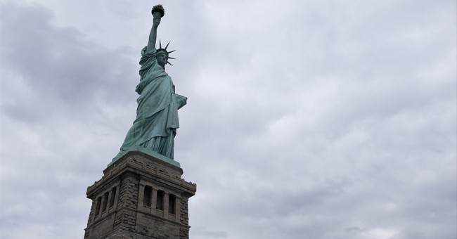 Human error to blame for Statue of Liberty power outage