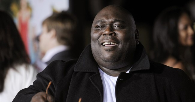 Actor Faizon Love arrested in Ohio after airport altercation