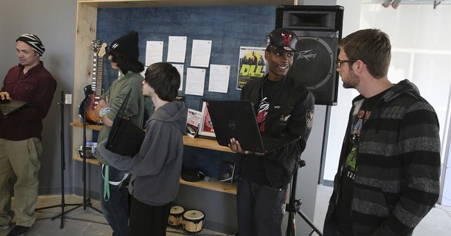 Denver FBI honors youth program partly funded by pot taxes