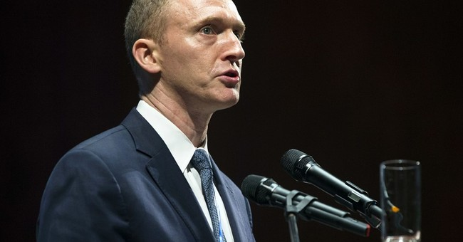 Ex-Trump adviser Carter Page at center of Russia storm