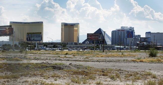 Las Vegas NFL stadium lease won't be ready by end of March