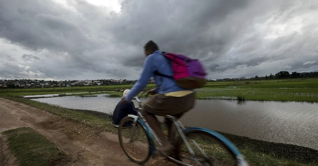 Death toll from Madagascar cyclone rises to 5