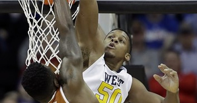 Carter leads No. 11 W Virginia past Texas in Big 12 tourney