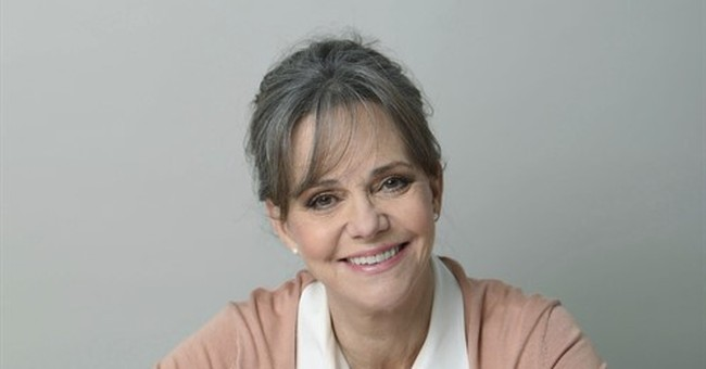 A 'creative crush' led Sally Field to 'The Glass Menagerie'