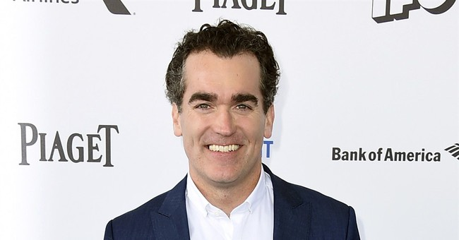 'You'll Be Back' _  Brian d'Arcy James returns to 'Hamilton'