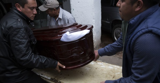 Guatemala fire death toll rises to 36 amid calls for change