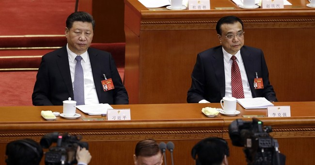 China legislature giving more seats to women, workers