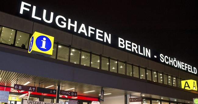 Union announcing strikes at Berlin airports for Friday