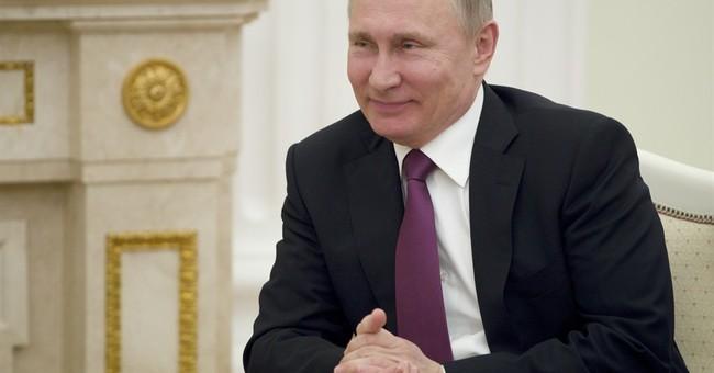 Putin tells German FM he wants better ties
