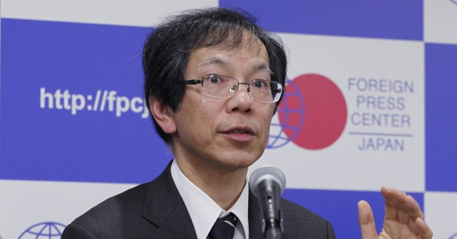 Doctors: Radiation not biggest impact on Fukushima health