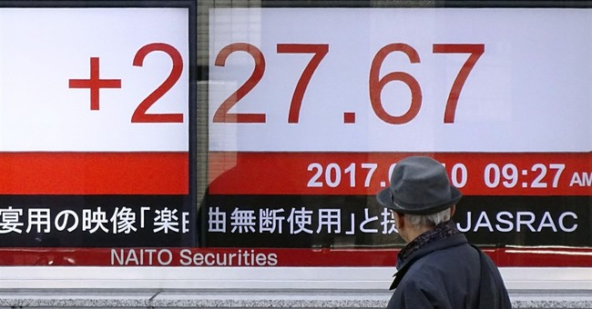 Asian shares mixed, Seoul up after Park impeachment affirmed