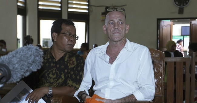 Indonesian court sentences reporter to 7 months in drug case