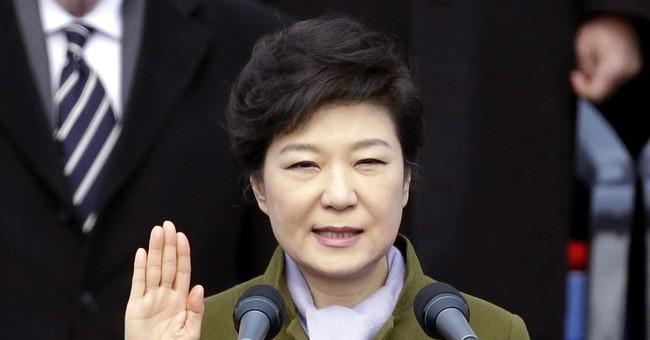 A look at key criminal defendants in South Korean scandal