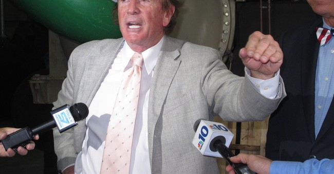 Appeals court rejects Straub's claim to ex-Showboat casino