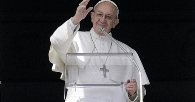 Pope open to studying ordination of married men as priests