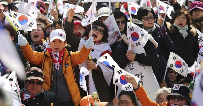 South Korean president removed from office: What's Next?