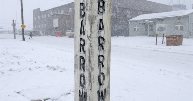 Judge weighs lawsuit challenging new name of Alaska town