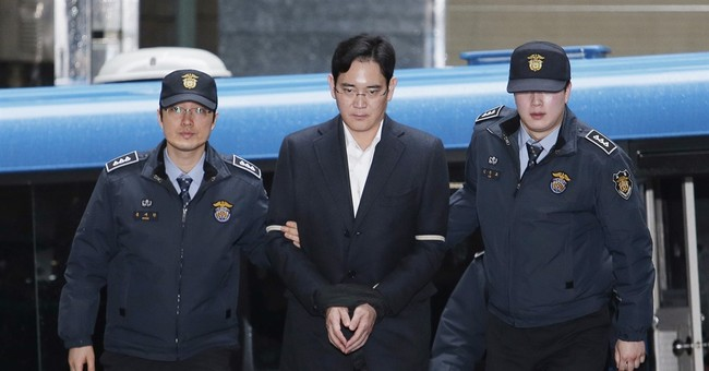 Lawyers deny all charges against Samsung heir