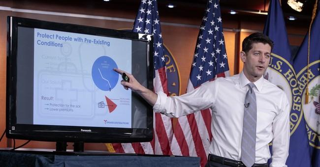 GOP leaders claim momentum as health bill clears hurdles