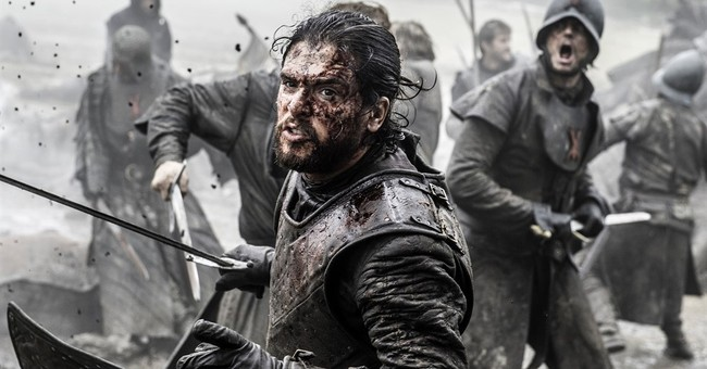 HBO sets 'Game of Thrones' 7th season debut for July 16