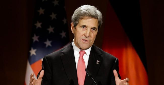 John Kerry, former secretary of state, writing memoir