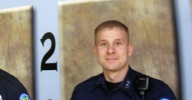 If officers die on duty, who should have access to video?