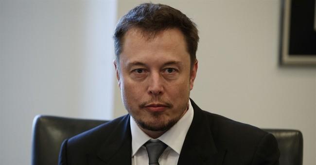 Elon Musk promises Australian power woes fix in 100 days