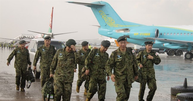 Japan to end 5-year peacekeeping mission in South Sudan