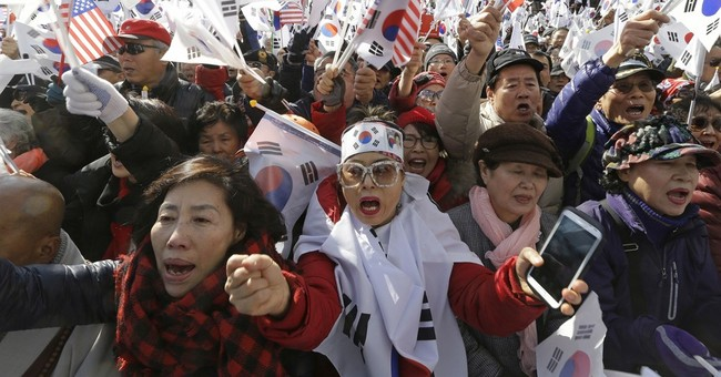 AP Analysis: South Koreans stunned by leader's rapid ouster