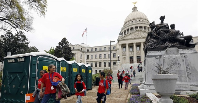 No flush, no shower: Mississippi capital city in water pinch