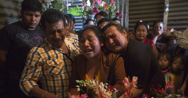 Guatemala fire death toll rises to 37 amid calls for change