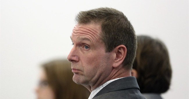 Former Illinois prosecutor not guilty in first wife's death