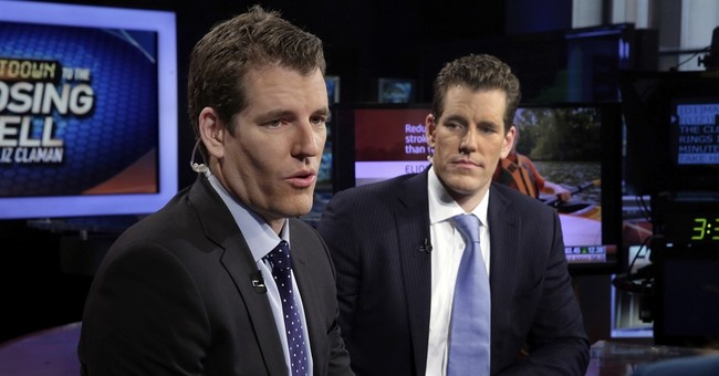 Twins trumped: Winklevoss's lose bid for bitcoin trade fund